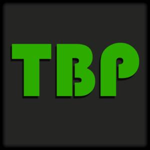 Ikona firmy TBpaintball - půjčovna paintball, teambuilding paintball